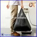 personalizado impresso grandes sacos de plástico transparente