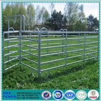 Ranch fence gate / steel ranch gates