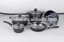 aluminum cooking pan
