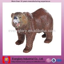 Wild Animal Toy,Plastic Toy Spot Goods Free Models Toy Animal, Wild Animal Repellent