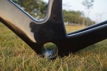 The discount wholesale price TT bike frame BB30,TT road frame carbon for sale