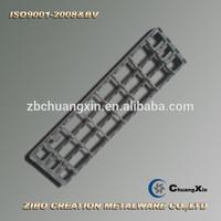 high quality pedal board aluminum case/alibaba china pedal car