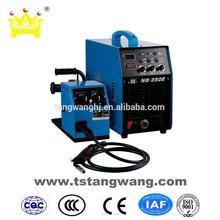 High quality!welding studs simulator inverter three-phase 350amp mig welder