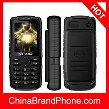 Dual SIM Dual Standby V818 2.4 Inch Waterproof Elders Mobile Phone