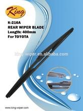 K-216A Rear wiper blade for TOYOTA PRIUS 2005-2008 Previa 2000, replace rear wiper blade