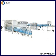 5 gallon bucket drinking water production line,pet bottle 5 gallon water bottling,5gallon water filling line