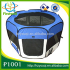 pet play pen with removable safety cover dog playpen pet products