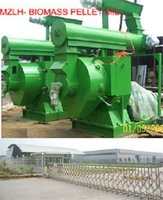 Biomass agro waste pellet machine to make solid fuel -Penny