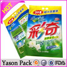 yason plastic fruit juice packaging plastic waste bags family plastic trash bag