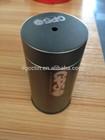 Food grade wholesale design coffee tin box/tin container for tea/coffee
