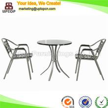 (SP-OT123) populor modern outdoor restaurant patio furniture for sale