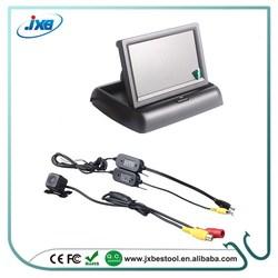 JXB4331WL 4.3Inch Monitor Wireless Rear View Camera For Car