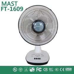 """16"""" desk fan best selling products 2015-bladeless fan humidifier family use"""