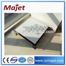 2015 hot sale Data Center network raised floor HPL/PVC covering material