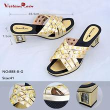 Wholesale women high heel shoes/italian woman shoes