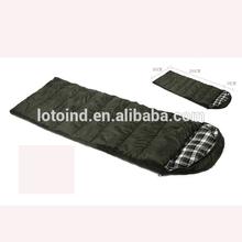 outdoor waterproof envelope sleeping bag