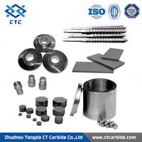 custom tungsten carbide rings, tungsten carbide block