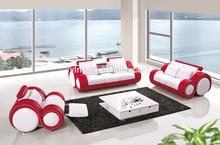 Recliner 1+2+3 sofa