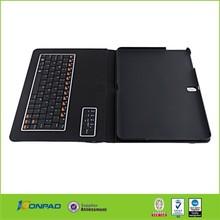 bluetooth keyboard folio pu leather stand case for iPad air