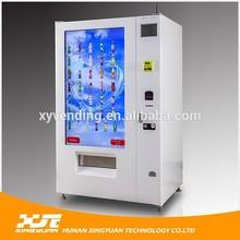 High quality proper price big product vending machine