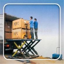 Hydraulic man lift or car lift price