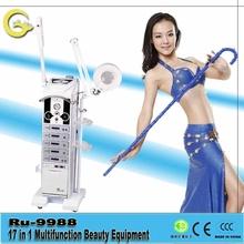 Top selling high quality Facial Massager Super Efficiency lighten pain instrument