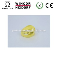 Wincor Nixdorf ATM part 2050 notes Platform yellow belt 4785700028
