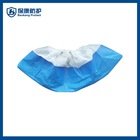 Washable anti-slip durable shoe cover