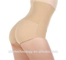 Magic Women Seamless Briefs Pads Underwear Wholesale Sexy Butt Lifter Panties For Women