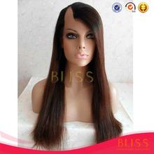 Top human hair cheap u part wigs, 2015 cheap lace frontal hair pieces