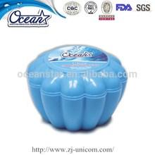 5.29oz,150g Home and Toilet gel air freshener