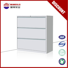 Modern office furniture 3 drawer filing cabinet /drawer cabinet /hanging filing cabinet