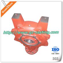 alibaba China ISO 9001 water pump iron casting water pump parts