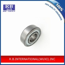 Unstandard Premium inch Bearing stainless steel bearings 6203-10 Ball Bearing