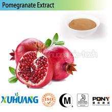 pomegranate leaf extract powder/pomegranate bark extracts/pomegranate extract powder