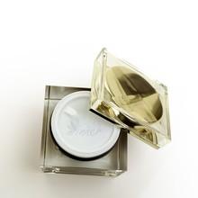 Luxury Acrylic Cream Jar