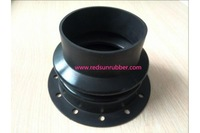 Oil Resistant Molded Rubber Bellow