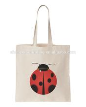 2015 Hot sale High Quality cotton bag,cotton canvas bag,natural cotton canvas tote bag