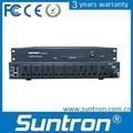 Power- 801b poder sequenciador/luz seqüência com rj45
