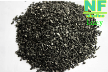 steelmaking and casting used calcined anthracite coal