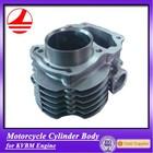 High Quality Motorcycle Engine Cylinder For KVBM