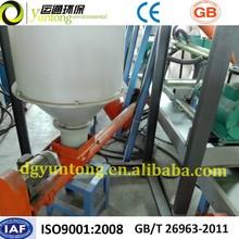 Asphalt Modifier Crumb Rubber Grounding Equipment