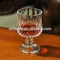 com inspeção do gv certificado fabricante de óculos de oferecer marcas de vinhos tintos copo com um design elegante