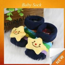 All'ingrosso all'ingrosso graziosi bambini calzino bambino, ragazza calze calzini usa e getta clbs- 268