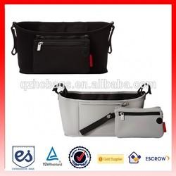 New Fashion Stroller Travel Bag With Detachable Zippered Pocket(ESDB-0119)