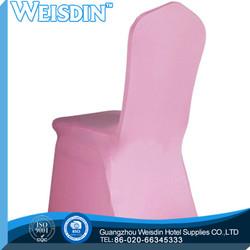 banquet made in China organza 2014 cheap chair covers organza sashes