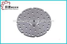 CNC processing aluminum alloy grinder small parts for sale