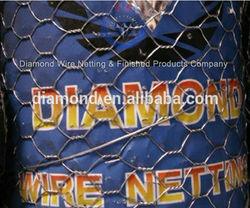 galvanized hexagonal chicken wire netting chicken wire home depot