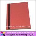 fabricante chino impreso de álbum de fotos