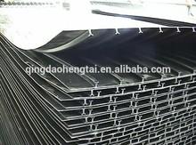 T-lining plastic sheet